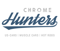 Chrome Hunters GmbH